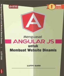 Menguasai Angular JS untuk Membuat Website Dinamis