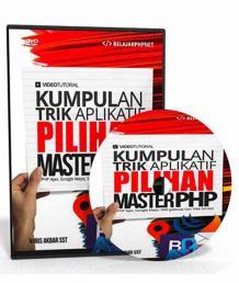 Kumpulan Tips dan Trik Aplikatif Pilihan Master PHP