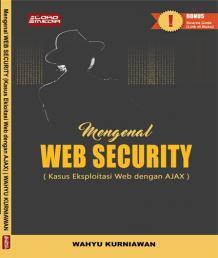 Mengenal Web Security - Kasus Eksploitasi Web dengan Ajax