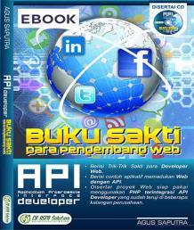 API Developer Buku Sakti Para Pengembang Web
